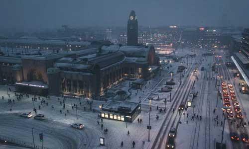 12 - Finskan- ett nationellt minoritetsspråk