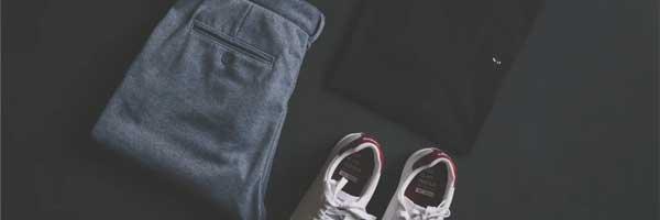 41 - Profilkläder för snygg representation